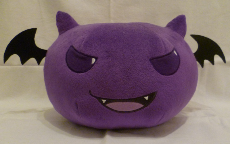 [X-Mas addition from 25€ value of goods] Plush Deviling